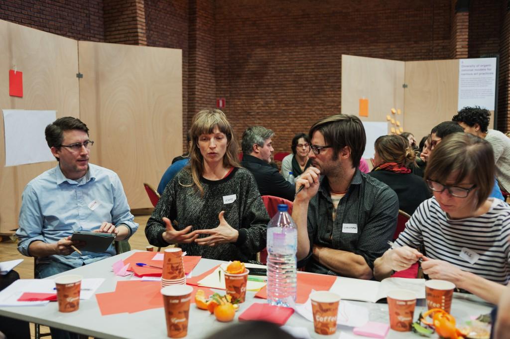 SOTA Symposium 2015 © Beniamin Boar